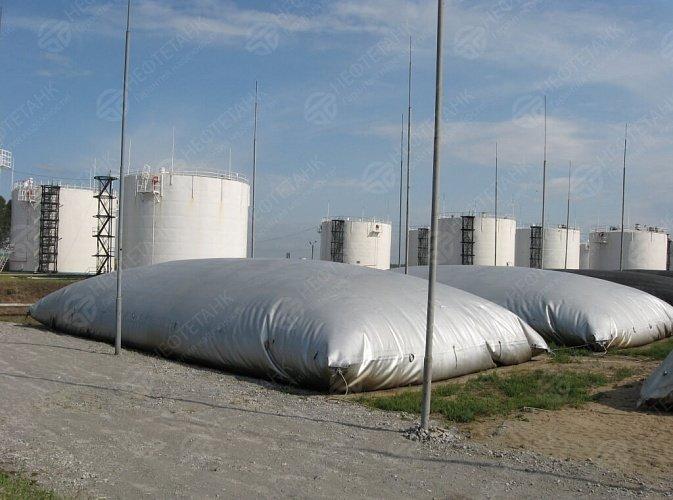 картинки газгольдеров промышленные ещё получает